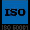 ISO 50001 – Management de l'énergie